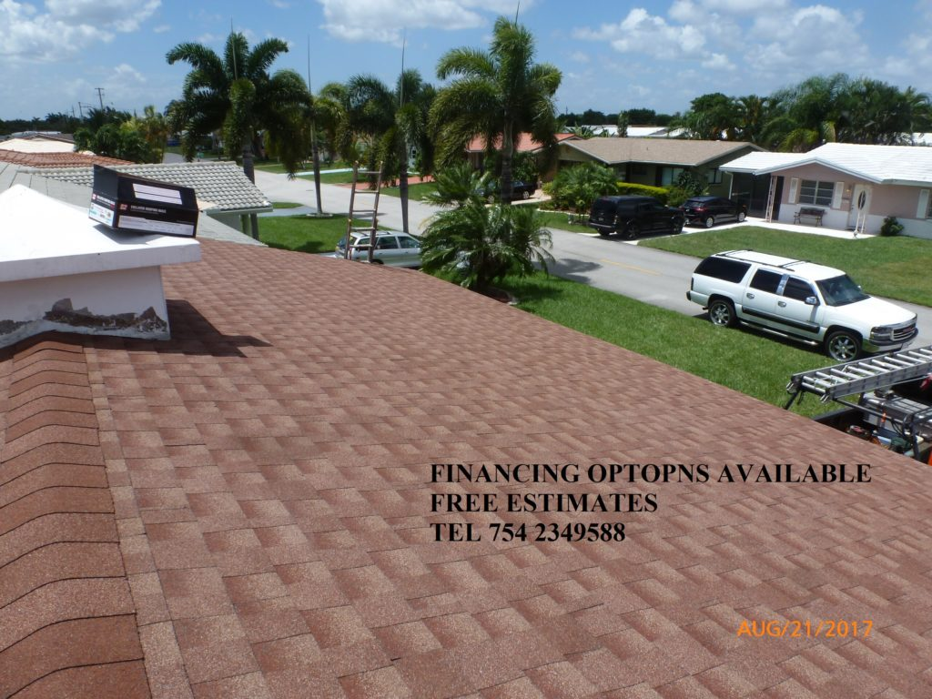 Local Roofing Contractor Estimate Near Duvoph Roofing