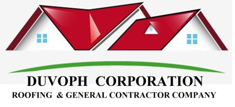 Duvoph roofing and General contractors.